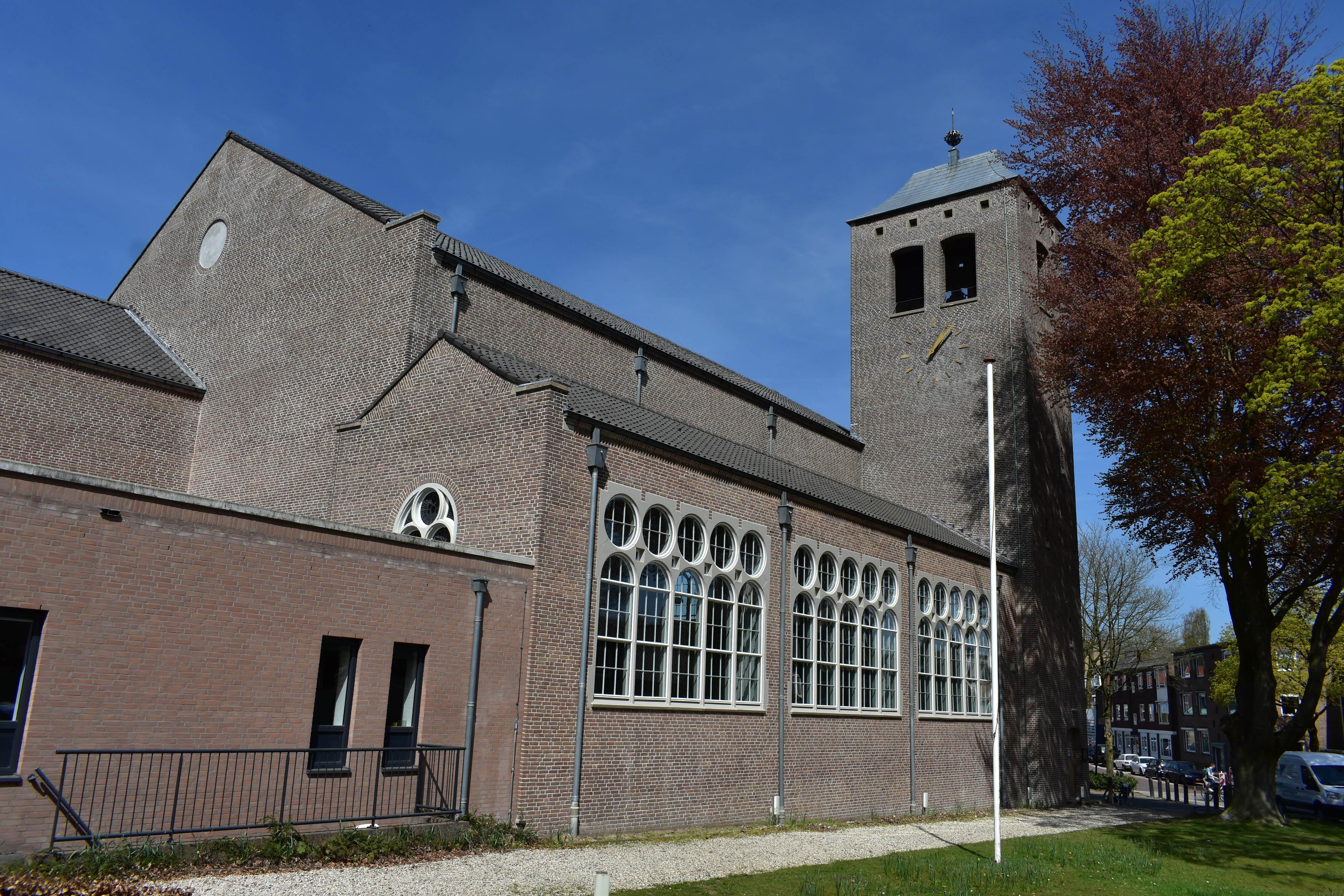 Vredebergkerk