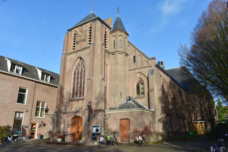 Bernulphuskerk